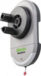 Merlin MR 850 – SilentDrive Garage Door Motor (Garage Roller Doors)