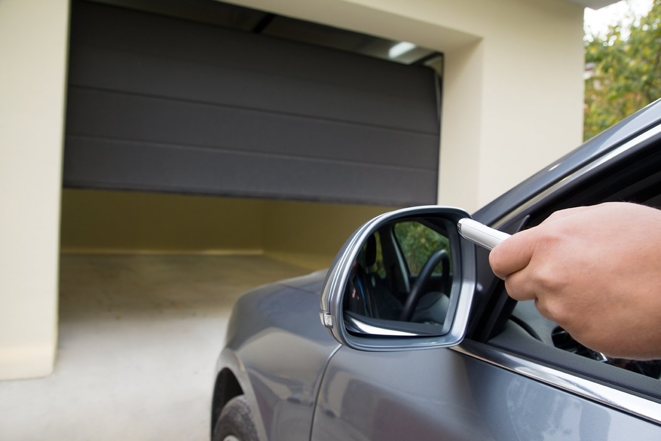 Garage Doors Sydney St George Area Service Repairs