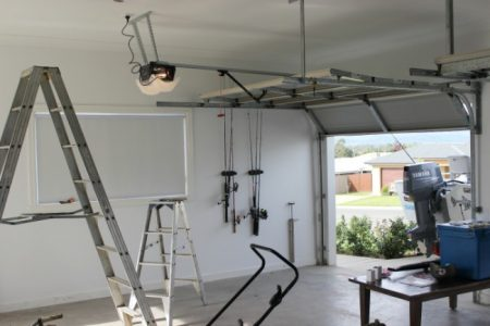 merlin garage door opener in sydney