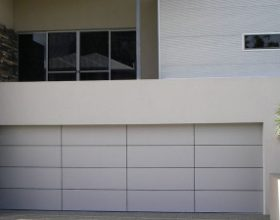 automatic garage doors sydney