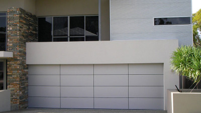 Automatic Garage Doors For Sydney Homes Metro Garage