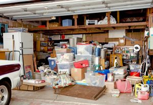 clean your garage